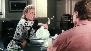 Sharon Stone Total Recall