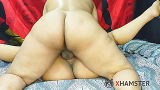 YourEgyptianFk cheating Arab wife milf with clear audio, HD