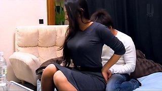 Exotic sex video Brunette craziest full version