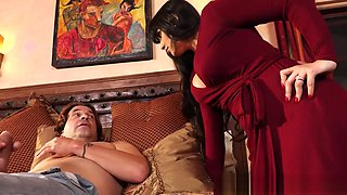 MERCEDES CARRERA Family hookups