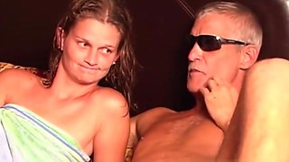 Taboo Daddy and Daughter Nasty