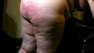 06-Aug-2013 Slut Sub Ass Spanking