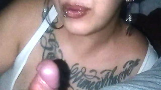 High and horny