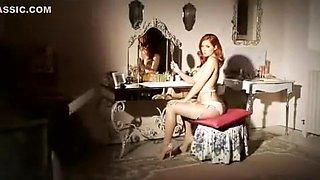 Lucy Vixen Vintage Lingerie