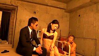 Exotic Japanese slut Marina Matsumoto in Crazy Blowjob, Squirting JAV clip