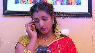 Follow at https //t me/venkatbest Thiruttu Punai Episode 4 Tamil Web series