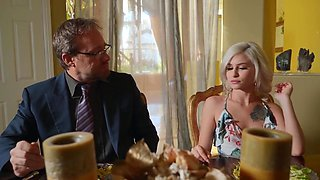 The Guy Caught The Bride - Joslyn James And Kiara Cole
