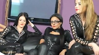 Best amateur Latex, Group Sex xxx scene