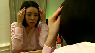 Nanako Mori in Tied Up Wife part 1