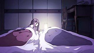 Ano danchi no tsumatachi wa... the animation 01 eng subs