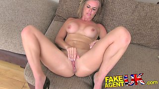 FakeAgentUK: Unexpected threesome surprise from cheating wife