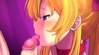 Idols Club Erotica - Incredible 3D anime xxx videos