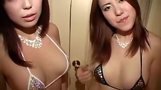 Hottest Japanese whore in Horny MILF, Amateur JAV video