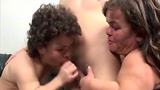 Hottest pornstar in amazing midgets, threesomes porn scene