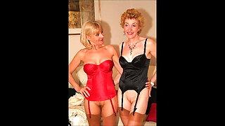 Videoclip - Old Lesbian