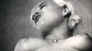 Retro Porn Archive Video: 1930's erotic 02