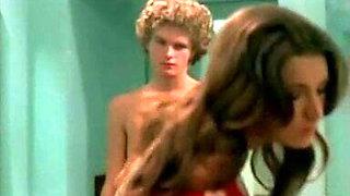 Femi Benussi - Adolescence Pervertie (1974) Pt 2
