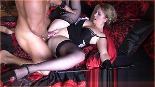 Mistress T - Just Fuck.