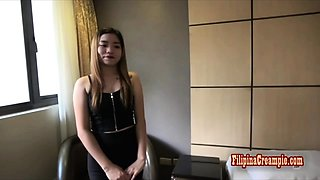 Filipina Creampie presents Iira