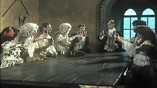 Marquis de Sade (1994 Rocco Siffredi must-see)
