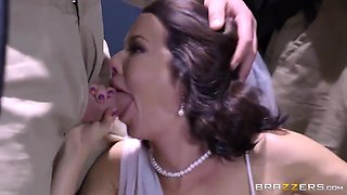 Ghostbusters Xxx Parody: Part 3 With Veronica Avluv