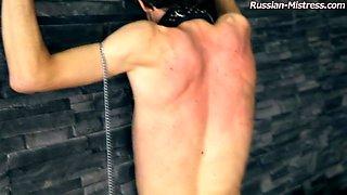 Russian-Mistress Video: Mistress Nicole