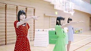 Anime got song