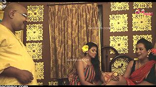 Indian Bengali Hot Short Film Jaal