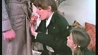 Michel Steuve aime les petites filles innocentes