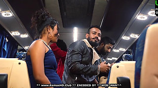 Indian Web Series Love On Moving Bus Season 1 Episode 3 Uncensored