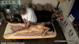 Voyeur Sex Beauty Treatment Salon