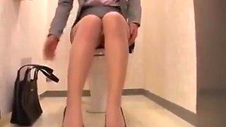 Japanese - pantyhose