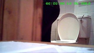 hidden toilet cam