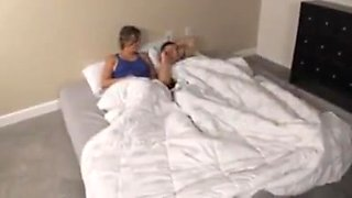 Hot milf aunt fucked in hotel part 2