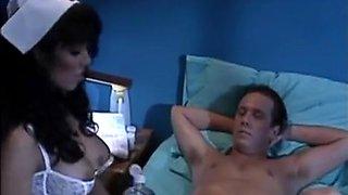 Isis Nile and Tom Byron - Nurse Feelgood
