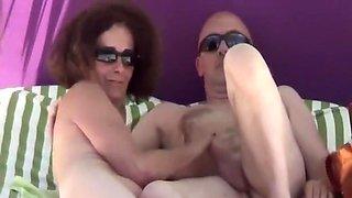 Cap d' agde beach sex compilation