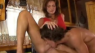 Deaxuma mature lady fucked