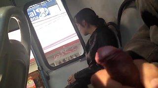 Flashing en el bus #2 part3