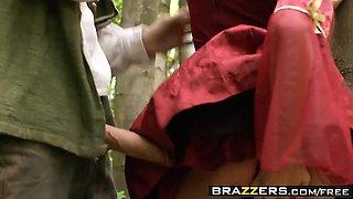 Brazzers - Pornstars Like it Big - Anissa Kat