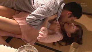Uncensored Leaked Love In The Attic - Natsumi Horiguchi And Yui Hatano