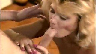 Naughty Secretary Disciplined By Her Boss