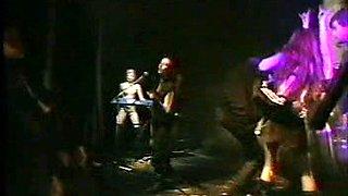 Rockbitch live show