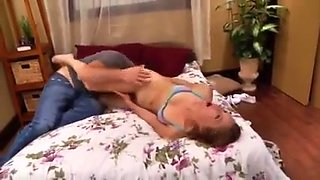 Sister Comes Home Desperate To Fuck !