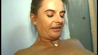 Bodacious piss loving whores are always ready for a threesome
