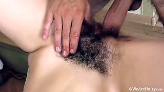 Best Sex Clip Hairy Exotic Will Enslaves Your Mind