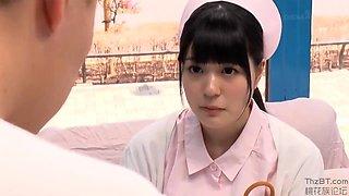 Make Love The Japanese Cute Nurse - Asian Porn