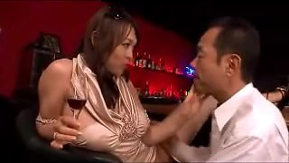 female boss and her oral slave - part 2