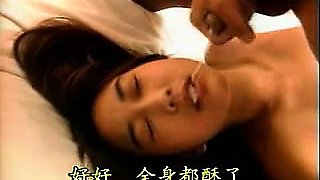 Chinese teen have a nice fuck Laurette from dates25com