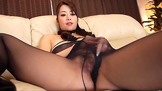 Maki Hojo in Dirty Voice 2 part 3