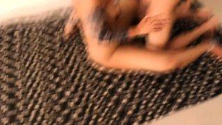Indian Swinger Bhabhi Mona Sucking Her Husband Friends Cock